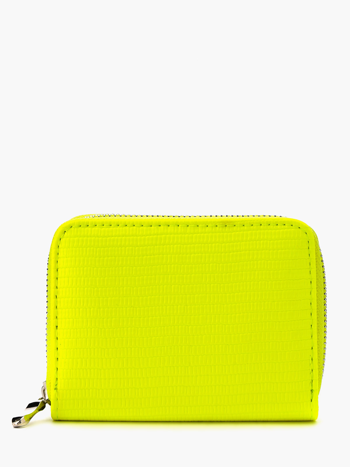 Женский жёлтый кошелок